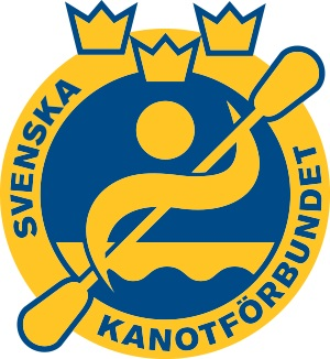 Svenska Kanotförbundet logotyp