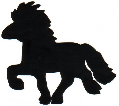Kyrkekvarn Islandshästar