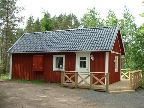 ferienhäusern Schweden