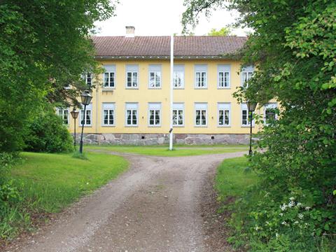 Sörgården