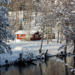 vacation house sweden