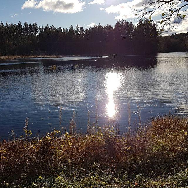 #sverige #kyrkekvarn #tidan #sun